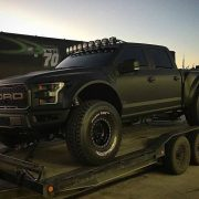 2017 ford raptor lifted new