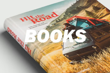 Books for car guys