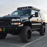 Chevy Tahoe 6 inch lift BDS Suspension main