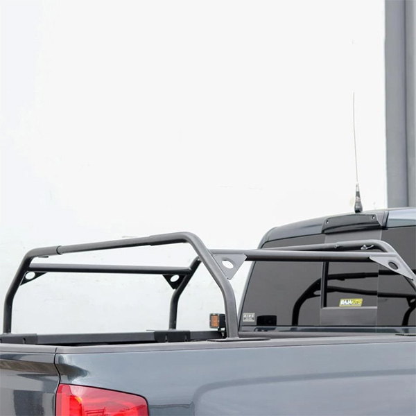 Tuff Stuff Overland Roof Top Tent Truck Bed Rack