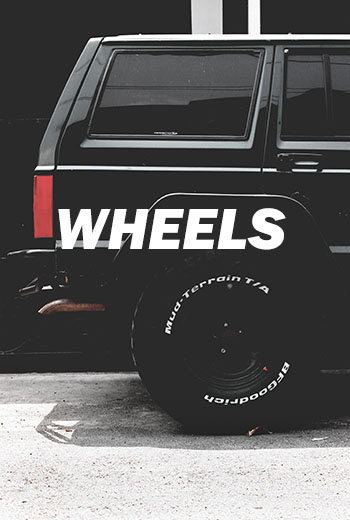 Wheels Vert