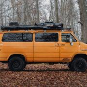 1991 GMC Vandura 3500 4×4 Pathfinder – Ready for WhateveR
