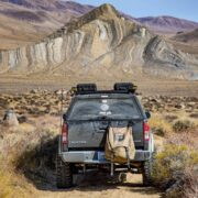 DIY Extruded Aluminum Roof Racks-Cab and Camper Shell