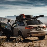 frontrunner outfitters roof rack slim line 1