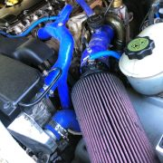 K&N cone filter land rover discovery 2