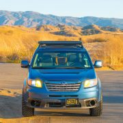"FrontRunner Outfitters 40"" LED lightbar w/ wind diffuser"