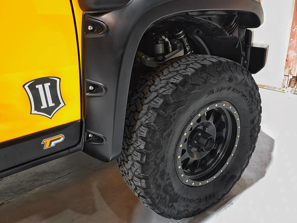METHOD RACE Wheels MR304 Double Standard 17 X 8.5